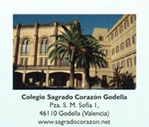Colegio Sagrado Corazón de Godella